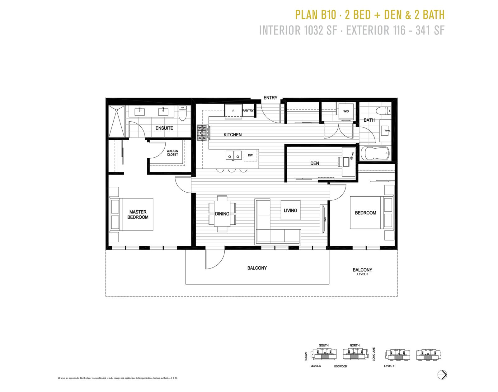 Plan B10